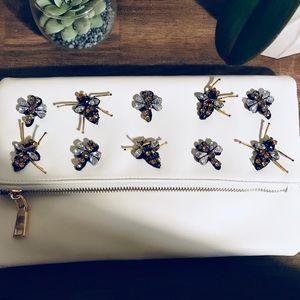 Handbags - B.B. Clutch/Crossbody